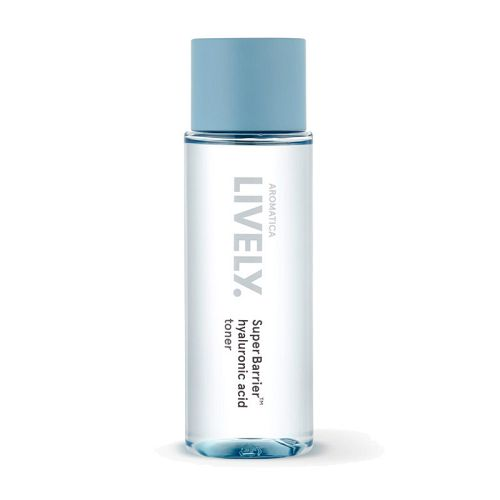 Aromatica - Lively SuperBarrier™ Hyaluronic Acid Toner