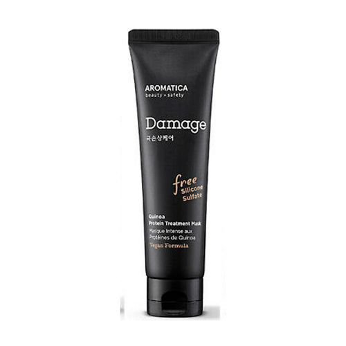 Aromatica - Quinoa Protein Treatment Mask