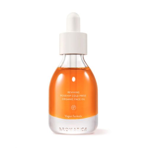 Aromatica - Organic Rose Hip Oil