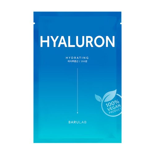 Barulab - The Clean Vegan Hyaluron Mask