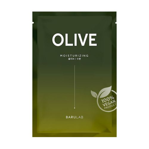 Barulab - The Clean Vegan Olive Mask