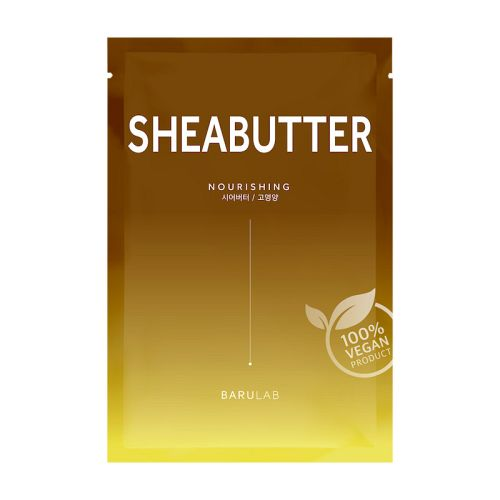 Barulab - The Clean Vegan Sheabutter Mask