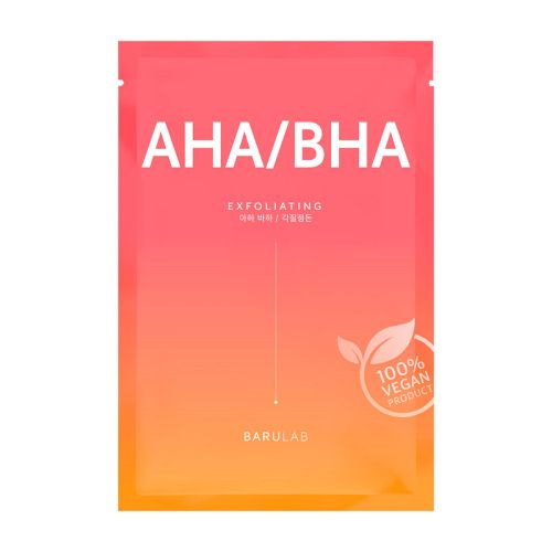 Barulab - The Clean Vegan AHA/BHA Mask