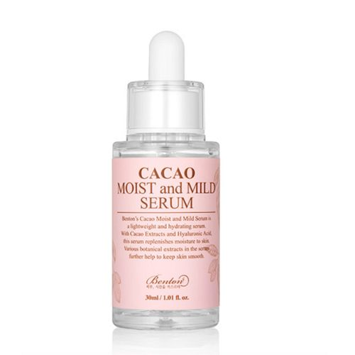 Benton - Cacao Moist and Mild Serum