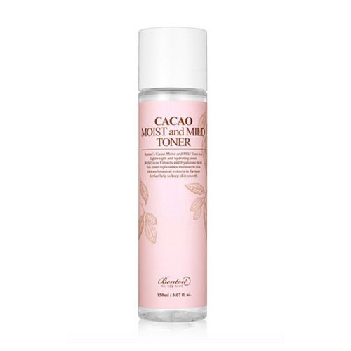 Benton - Cacao Moist and Mild Toner