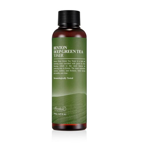 Benton - Deep Green Tea Toner