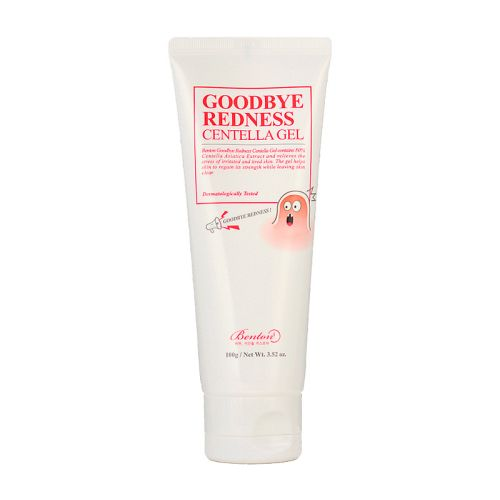 Benton - Goodbye Redness Centella Gel