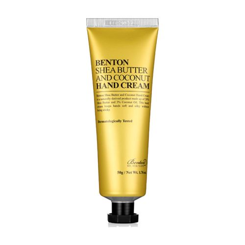 Benton - Shea Butter Coconut Handcream