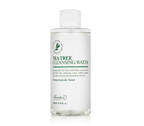 Benton - Tea Tree Cleansing Water