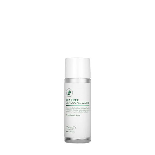 Benton - Tea Tree Cleansing Water (30 ml.)