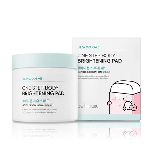 Celimax - One Step Body Brightening Pad