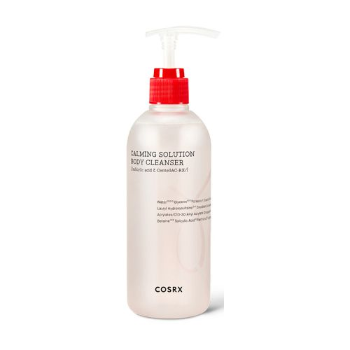 Cosrx - AC Calming Solution Body Cleanser