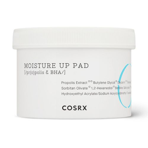 Cosrx - One Step Moisture Up Pad