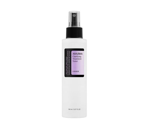 Cosrx - AHA/BHA Clarifying Treatment Toner Spray