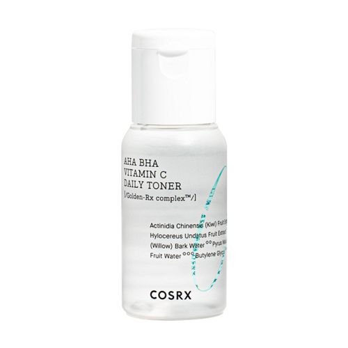 Cosrx - Refresh AHA BHA VitaminC Daily Toner (50 ml.)