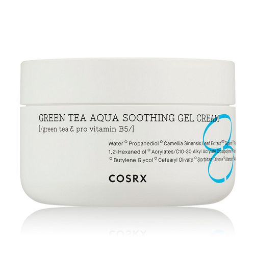 Cosrx - Hydrium Green Tea Aqua Soothing Gel Cream