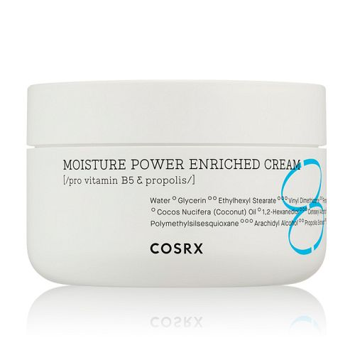 Cosrx - Hydrium Moisture Power Enriched Cream