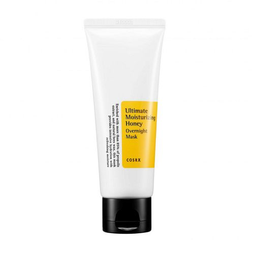 Cosrx - Ultimate Moisturizing Honey Overnight Mask