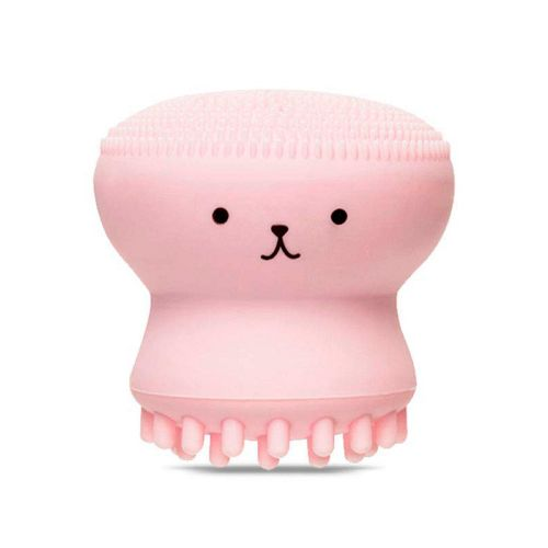 Etude House - My Beauty Tool Exfoliating Jellyfish Silicone Brush