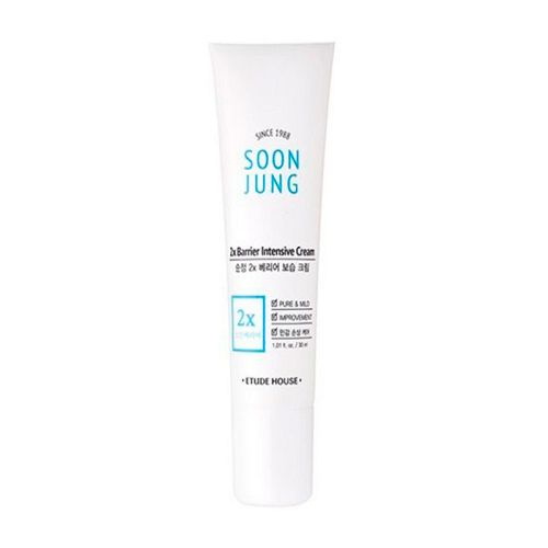 Etude House - SoonJung 2x Barrier Intensive Cream