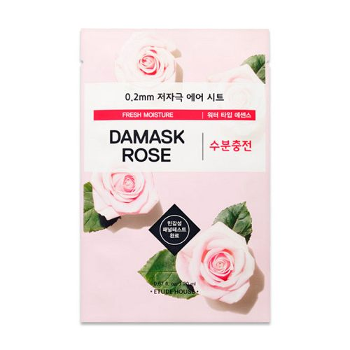 Etude House - 0.2 Therapy Air Mask - Damask Rose
