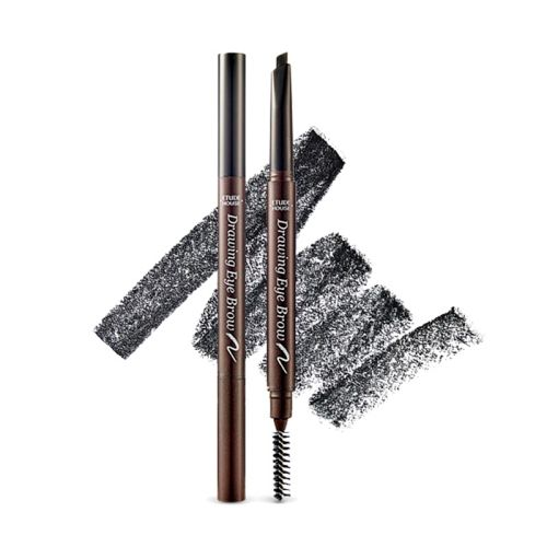 Etude House - Drawing Eye Brow (Black)