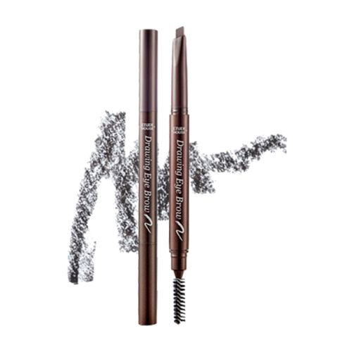 Etude House - Drawing Eye Brow (Dark Grey)
