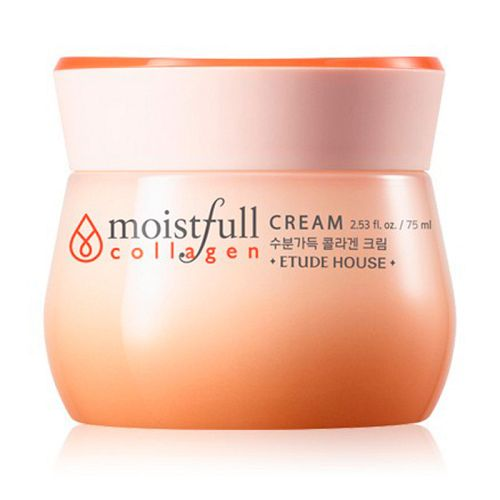 Etude House - Moistfull Collagen Creme