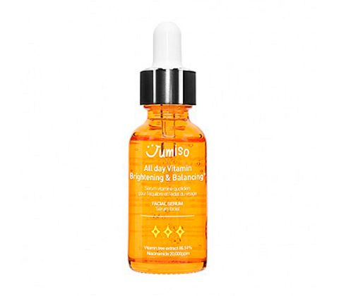 Helloskin - Jumiso All Day Vitamin Brightening & Balancing Facial Serum
