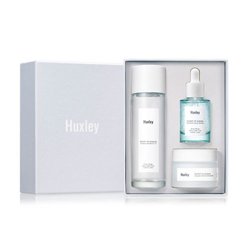 Huxley - Hydrating Trio