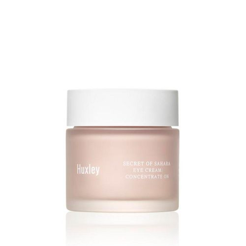 Huxley - Eye Cream; Concentrate on