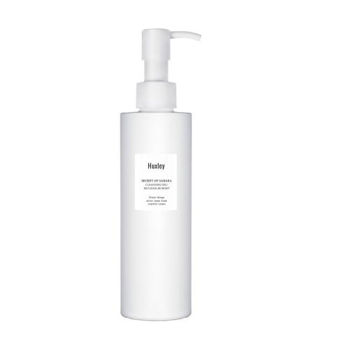 Huxley - Cleansing Gel; Be Clean, Be Moist