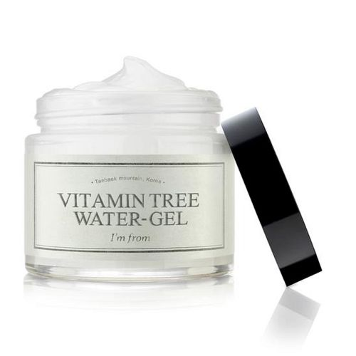 I'm From - Vitamin Tree Water Gel