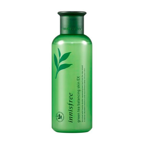 Innisfree - Green Tea Balancing Skin EX