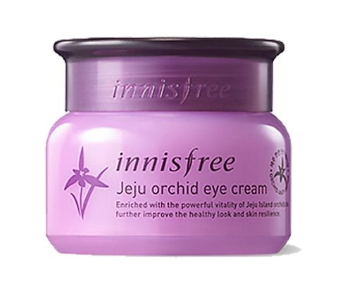 Innisfree - Jeju Orchid Eye Cream