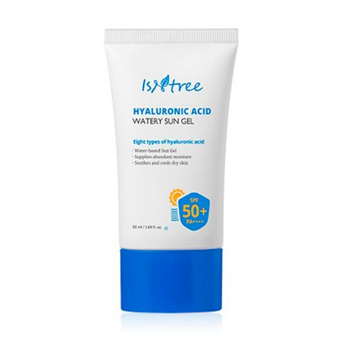 Isntree - Hyaluronic Acid Watery Sun Gel