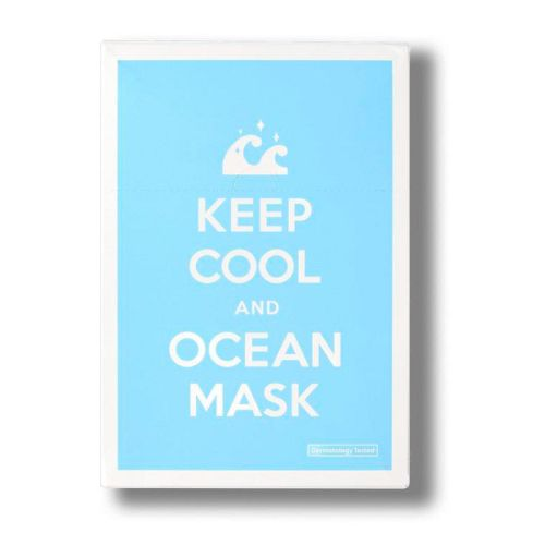 Keep Cool - Ocean Intensive Hydrating Mask