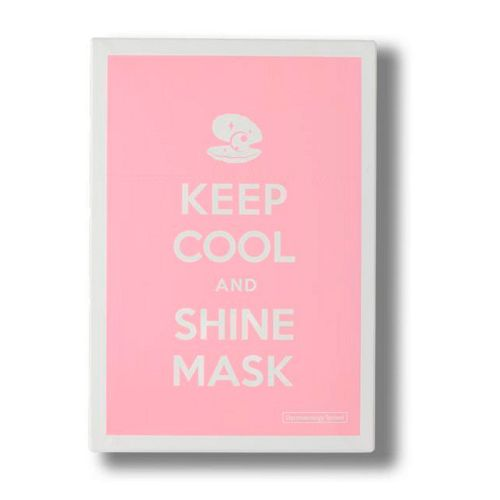 Keep Cool - Shine Intensive Brightening Mask
