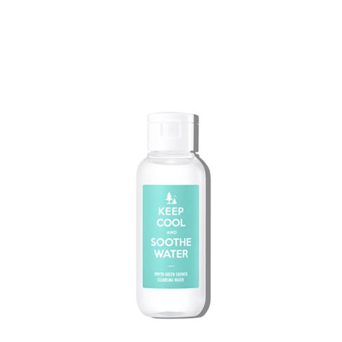 Keep Cool - Soothe Phyto Green Shower Cleansing Water (100 ml.)