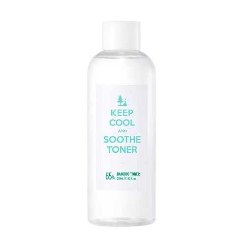 Keep Cool - Soothe Bamboo Toner (160 ml.)