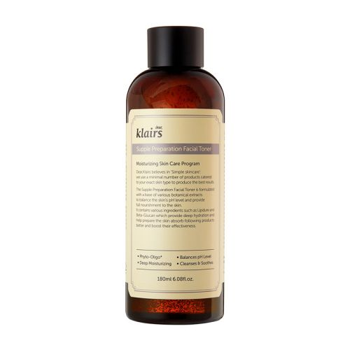 Klairs - Supple Preparation Facial Toner