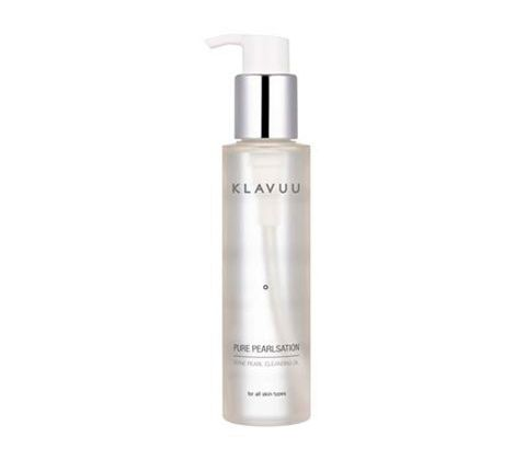 Klavuu - Pure Pearlsation Divine Pearl Cleansing Oil