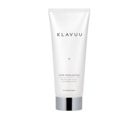 Klavuu - Revitalizing Facial Cleansing Foam
