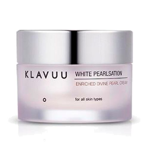 Klavuu - White Pearlsation Enriched Divine Pearl Cream