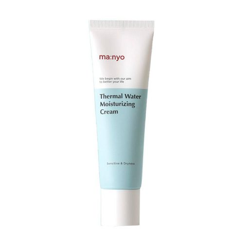 Manyo Factory - Thermal Water Mineral Cream