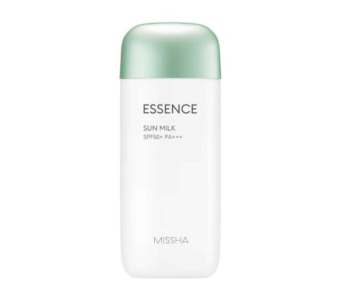 Missha - All-round Safe Block Essence Sun Milk (SPF 50+ PA+++)