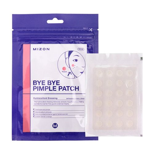 Mizon - Bye Bye Pimple Patch