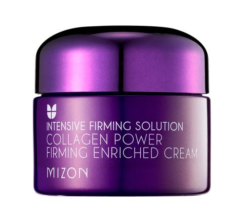 Mizon - Collagen Power Firming Enriched Cream
