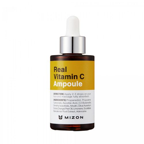 Mizon - Real Vitamin C Ampoule