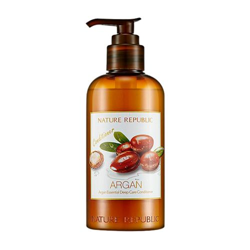 Nature Republic - Argan Essential Deep Care Conditioner